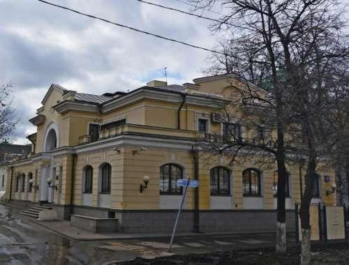 Офисная недвижимость Москва,  - Космодамианская наб. 26 - 7