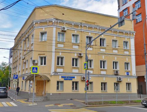 Офисная недвижимость Москва,  - Воронцовская ул. 23 - 17