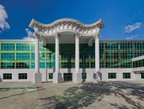 Офисная недвижимость Москва,  - Каланчёвская Плаза - 2