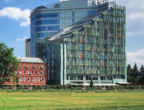 Офисная недвижимость Москва,  - Ботанический пер. 5 - 8
