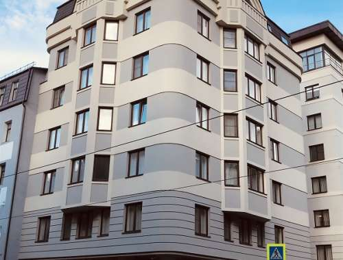 Офисная недвижимость Москва,  - Образцова ул. 4А - 7