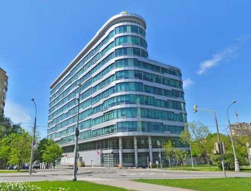 Офисная недвижимость Москва,  - Principal Plaza - 1