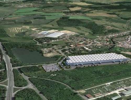 Industrial and logistics Hostomice (bílina), 41752 - Panattoni Park Teplice South - 080