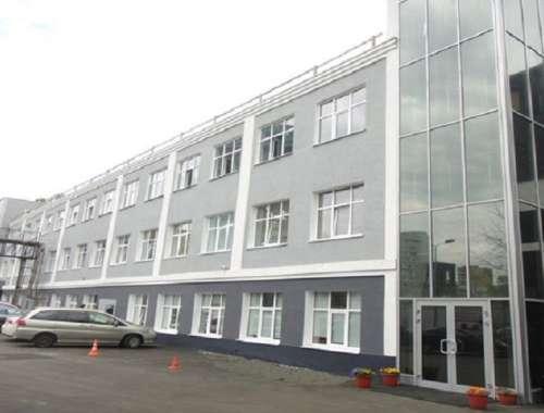 Офисная недвижимость Москва,  - Дубининская ул. 33Б - 6