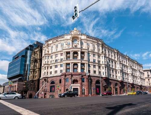 Офисная недвижимость Москва,  - Галерея - 3
