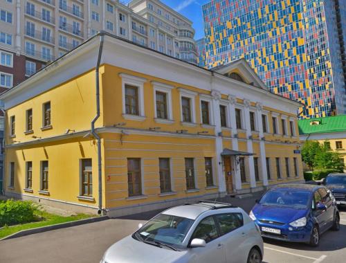 Офисная недвижимость Москва,  - 3-й Люсиновский пер. 5 - 22