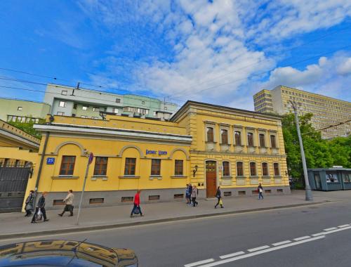 Офисная недвижимость Москва,  - Большая Серпуховская ул. 25 стр. 1 - 0