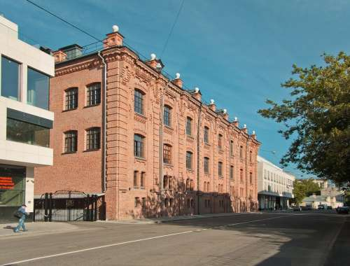 Офисная недвижимость Москва,  - Wine House - 2