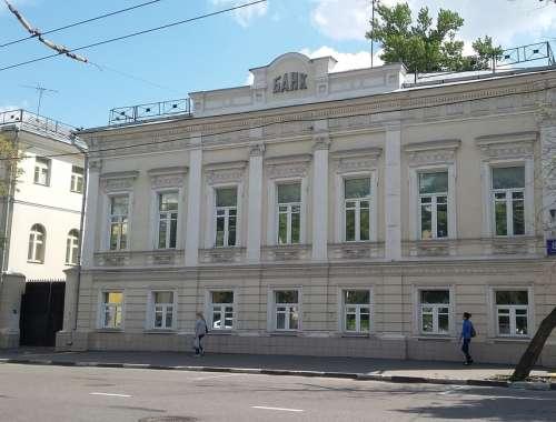 Офисная недвижимость Москва,  - Александра Солженицына ул. 8 стр. 1 - 0