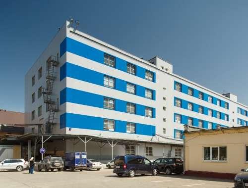Офисная недвижимость Москва,  - 4-я Магистральная ул. 5 - 1