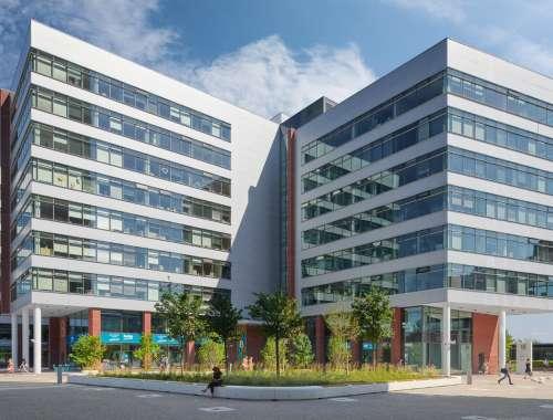 Kanceláře Praha, 158 00 - Coral Office Park - B - 6