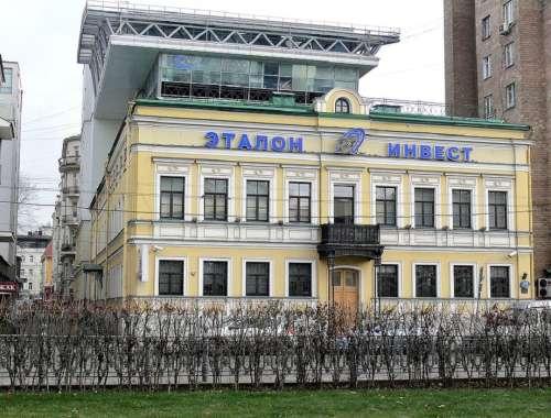 Офисная недвижимость Москва,  - Цветной б-р. 22 стр. 1 - 9