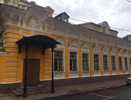 Офисная недвижимость Москва,  - Мал. Каретный пер. 13 - 1
