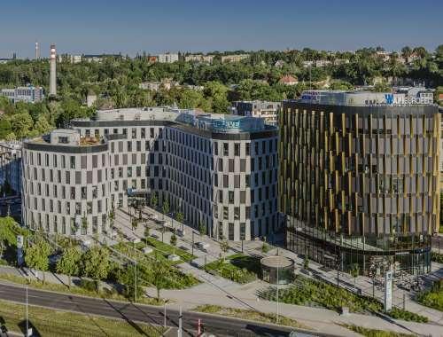 Kanceláře Praha,  - AFI Vokovice - 7
