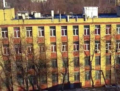 Офисная недвижимость Москва,  - Рязанский пр. 89 стр. 1 - 8