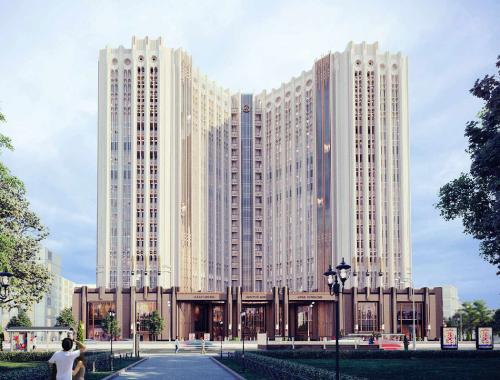 Офисная недвижимость Москва,  - Нижняя Масловка ул. 17 - 5