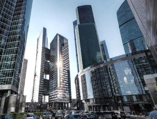 Торговая недвижимость Москва,  - IQ Квартал - 2