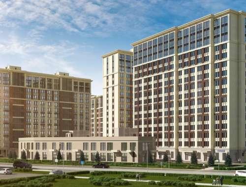Торговая недвижимость Москва, 107076 - Наследие - 0