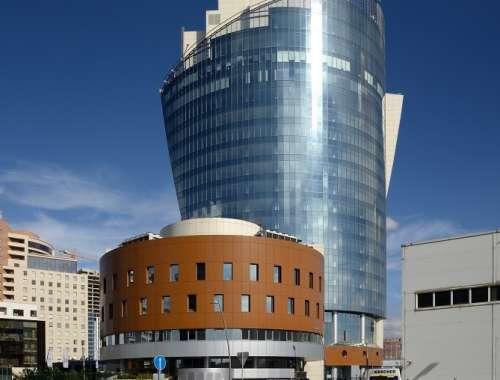 Офисная недвижимость Москва,  - Кантри Парк (Фаза III) Медицинский центр - 34