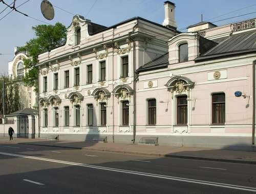 Офисная недвижимость Москва,  - Остоженка ул. 24 - 2