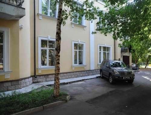 Офисная недвижимость Москва,  - Васнецова пер. 4 стр. 2 - 7