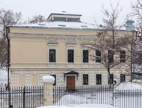 Офисная недвижимость Москва,  - Гончарная наб. 1 стр. 2 - 213