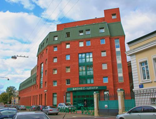 Офисная недвижимость Москва,  - Tanora Place - 6