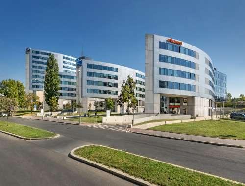 Offices Prague, 140 00 - Kavčí Hory Office Park - 8