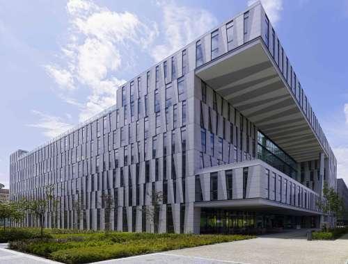 Offices Prague, 186 00 - River City Prague - Amazon Court - 3
