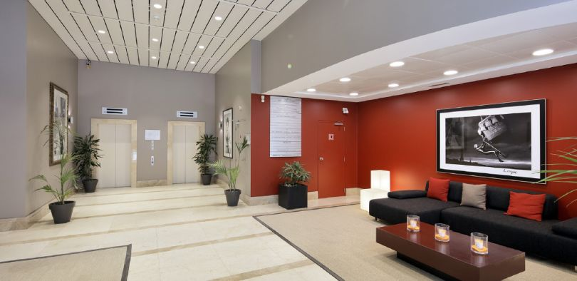 Office to let Brussels