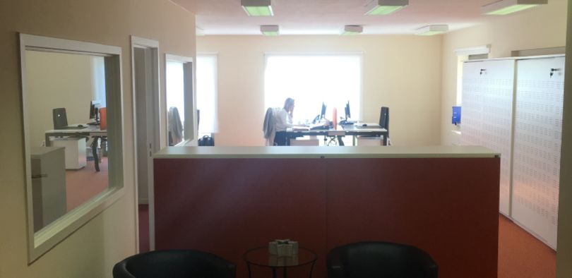 Office for sale Lasne