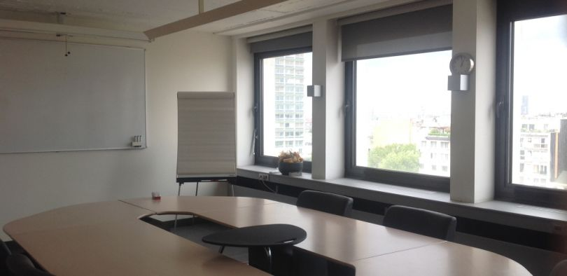 Office to let Antwerpen