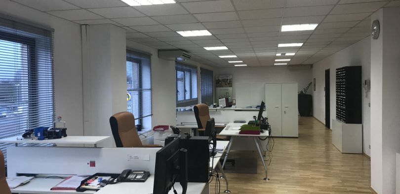 Office to let Kontich
