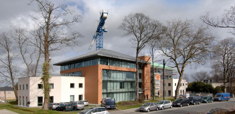 Office to let Strombeek-Bever
