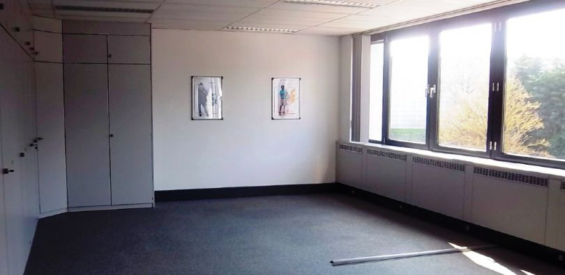 Office to let Wavre