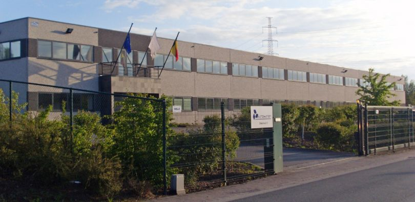 Office to let Lembeek