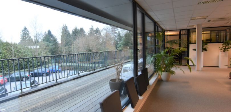 Office to let Sint-Martens-Latem