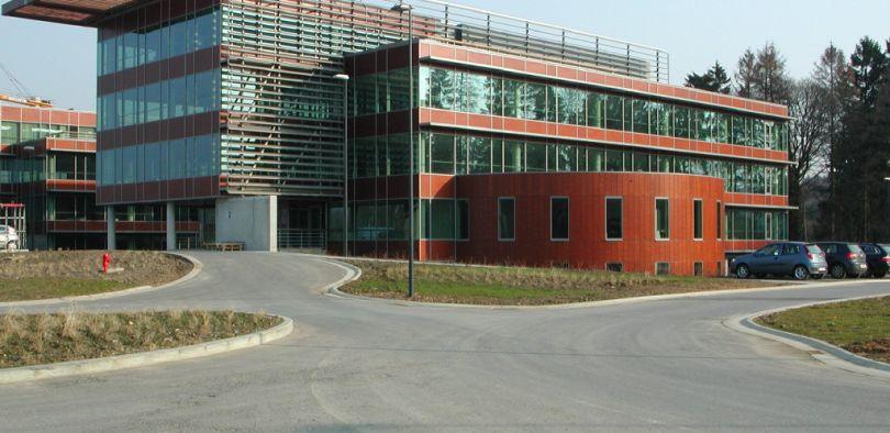 Bureau à louer à Namur