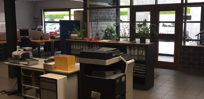 Office for sale Jette