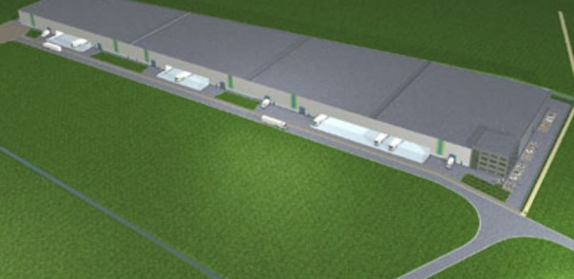Industriel & Logistique à louer à Gent