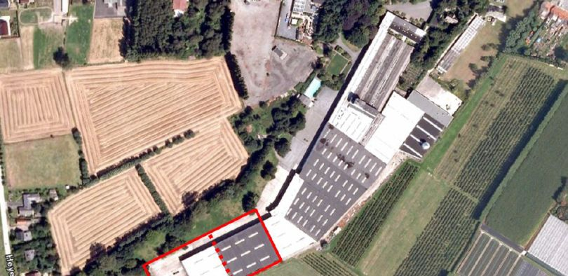 Industrie & Logistiek te huur Lokeren