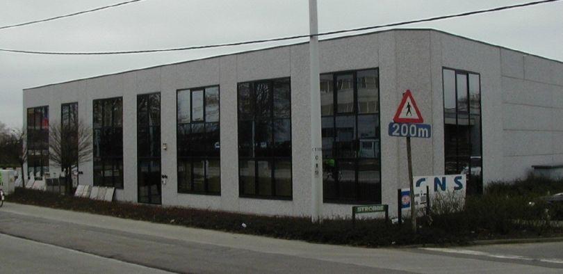 Industrial & Logistics for sale Steenokkerzeel