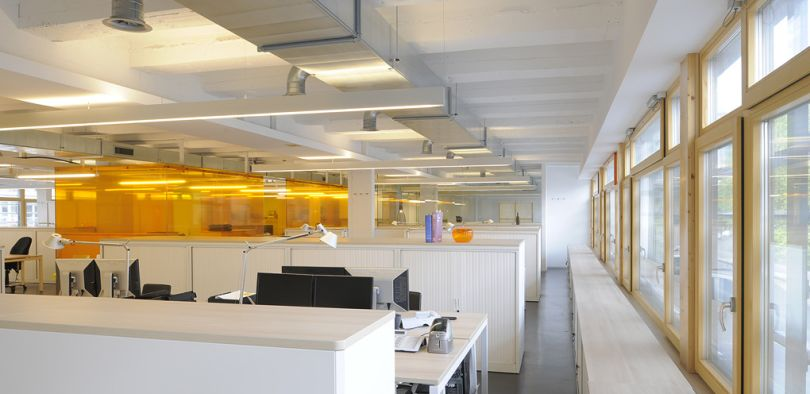 Office for sale Anderlecht