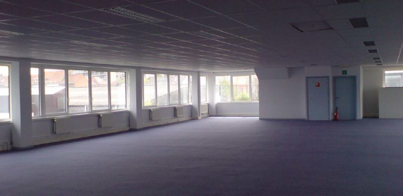 Office for sale Grimbergen