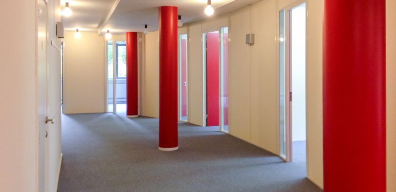 Office to let Uccle