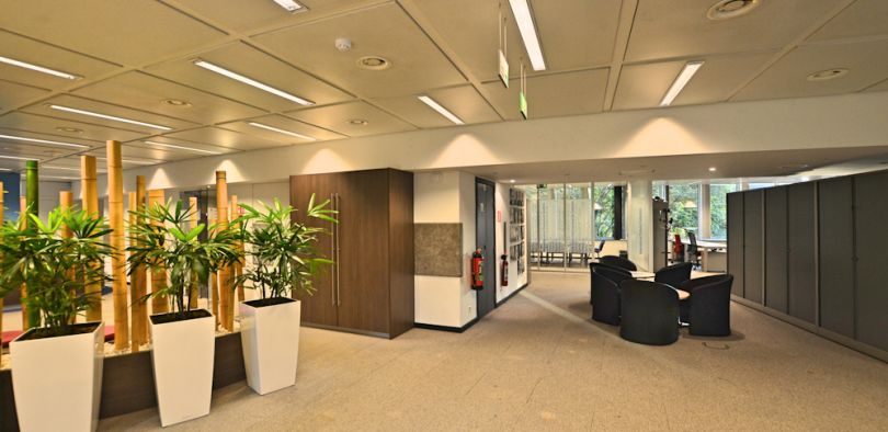 Office to let Watermael-Boitsfort