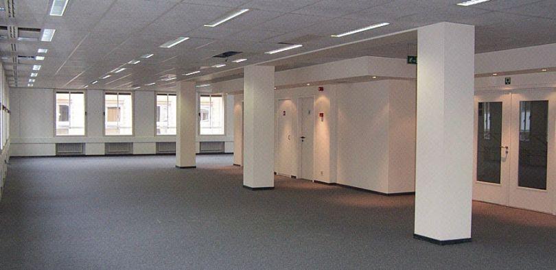 Kantoor te huur Etterbeek