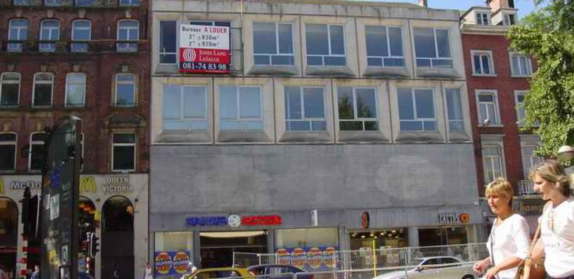 Office to let Namur
