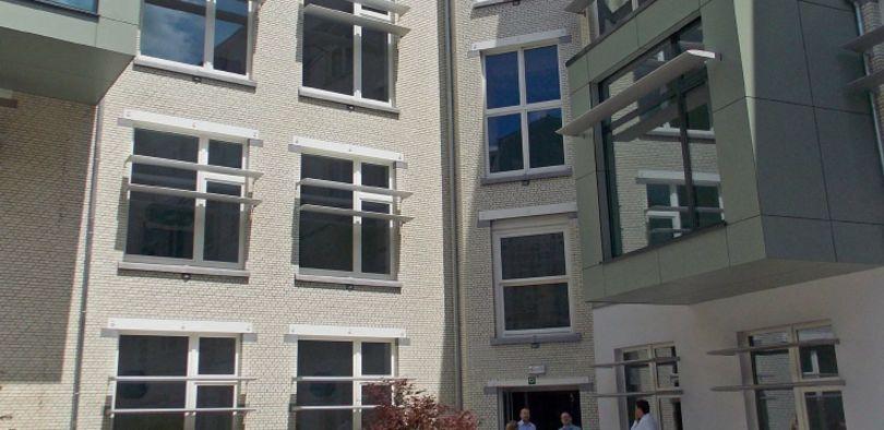 Kantoor te huur Brussel
