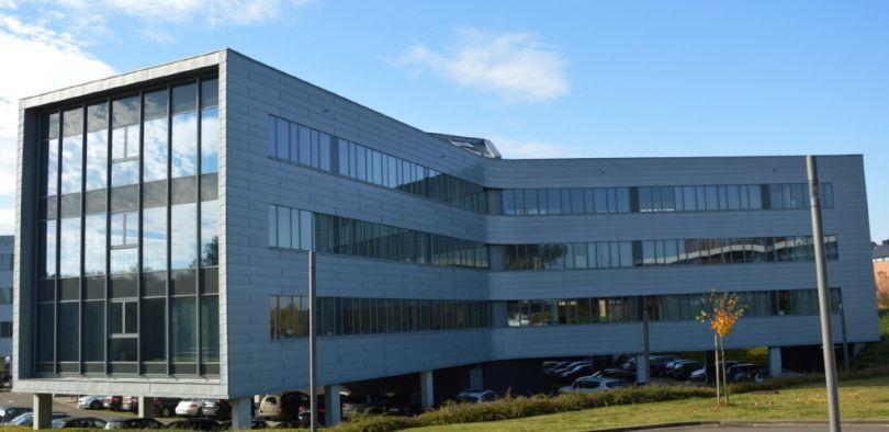 Bureau à louer à Louvain-La-Neuve